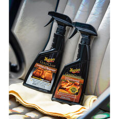 Meguiars Gold Class Leather And Vinyl Cleaner - 473mL, G18516, , scanz_hi-res