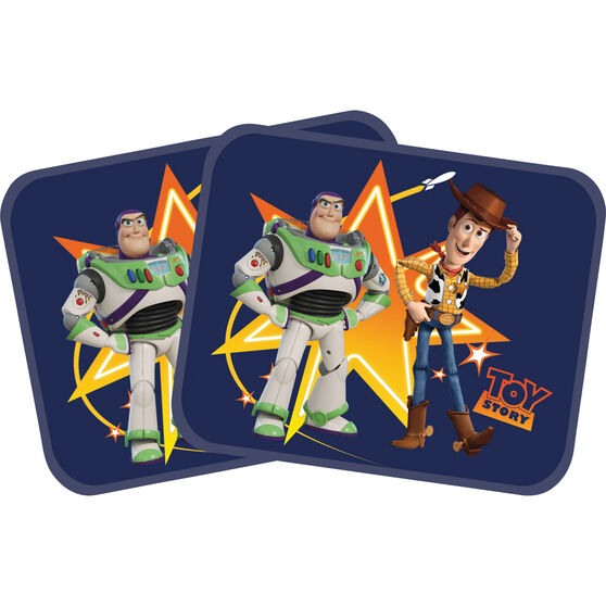 Toy Story Side Window Shade - 2 Pack, , scanz_hi-res
