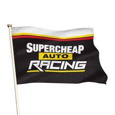 Supercheap Auto Racing Team Flag, , scanz_hi-res