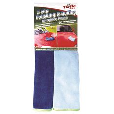 Polishing & Buffing Towels - 2 Pack, , scanz_hi-res
