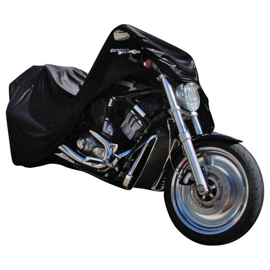 CoverALL Motorcycle Cover - Gold Protection, Show, Suits 1000-1500cc, , scanz_hi-res