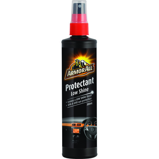 Armor All Low Shine Protectant - 300mL, , scanz_hi-res