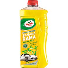 Turtle Wax Wash and Wax Bannarama - 1 Litre, , scanz_hi-res