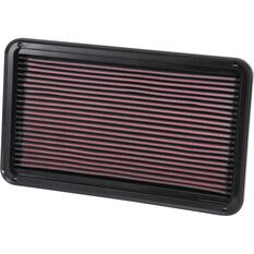 K and N Air Filter - 33-2145-1 (Interchangeable with A1236), , scanz_hi-res