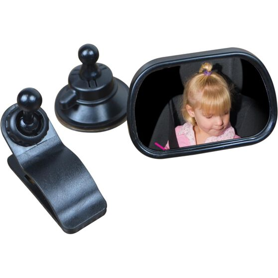 Little Car Baby View Mirror - Front, , scanz_hi-res