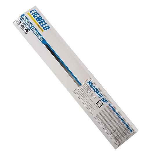 Cigweld Weld Skill ARC Welding Electrodes - 2.5kg, 2.0mm, , scanz_hi-res