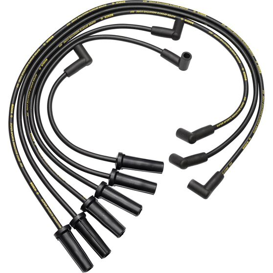 Bosch Super Sports Ignition Lead Kit - B6121I, , scanz_hi-res