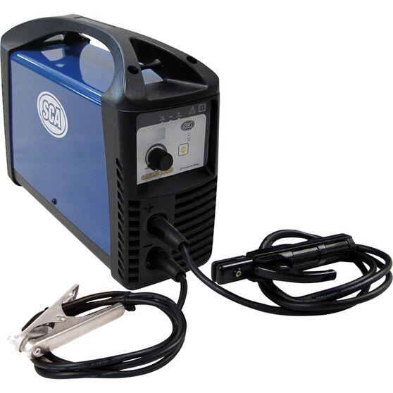 SCA Arc Inverter Welder 140 Amp, , scanz_hi-res