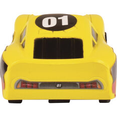 Chase plastic race car, , scanz_hi-res