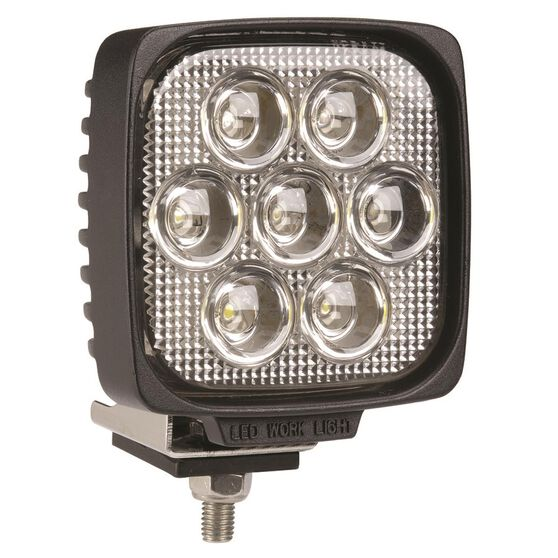 SCA Work Lamp - LED, 35W, Square, , scanz_hi-res