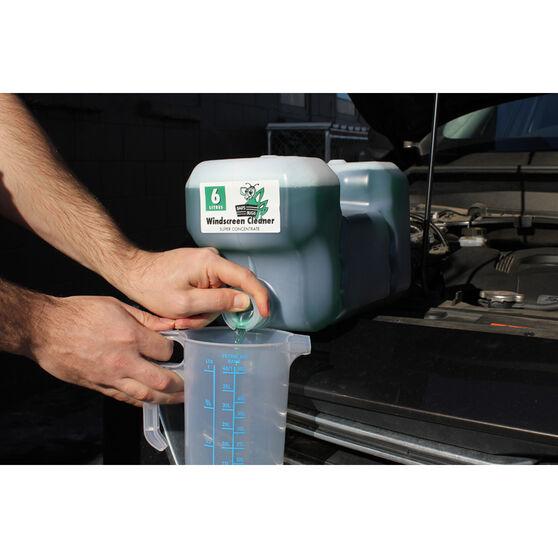 Bar's Bugs Super Concentrate Windscreen Wash 6 Litre, , scanz_hi-res