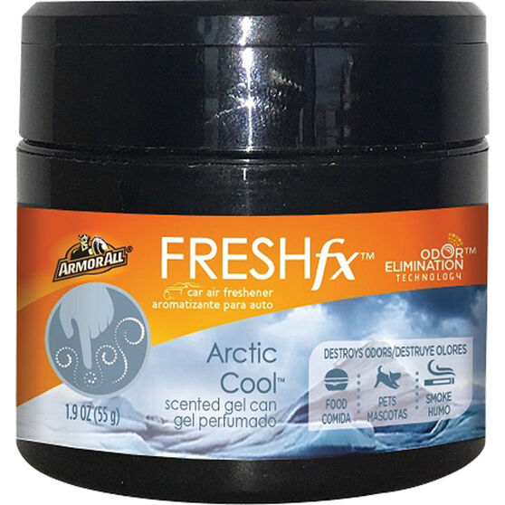 Armor All FX Cannister - Arctic Cool, 55g, , scanz_hi-res