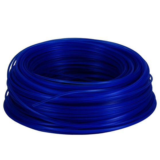Tuff Cut Trimmer Line - Blue, 1.7mm X 92m, , scanz_hi-res