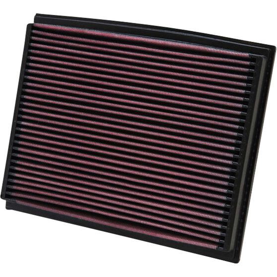 K&N Air Filter - 33-2209 (Interchangeable with A1593), , scanz_hi-res