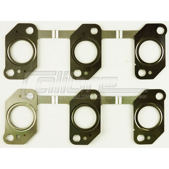 Calibre Exhaust Manifold Gasket Set - EMS146S, , scanz_hi-res