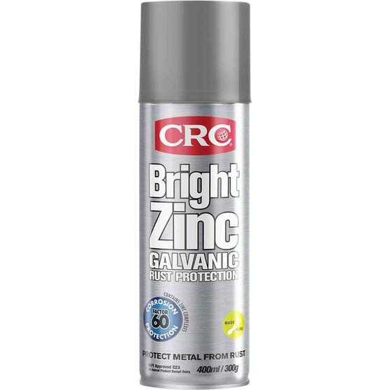 CRC Bright Zinc - 400mL, , scanz_hi-res