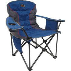 Ridge Ryder Savannah Camping Chair - 150kg, , scanz_hi-res