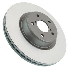 Automotive Supplies Disc Brake Rotor - DBA1009, , scanz_hi-res