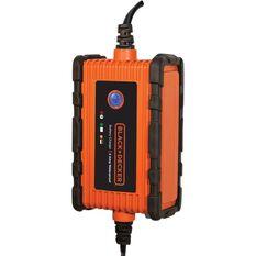Black & Decker 12V 2 Amp Battery Charger, , scanz_hi-res
