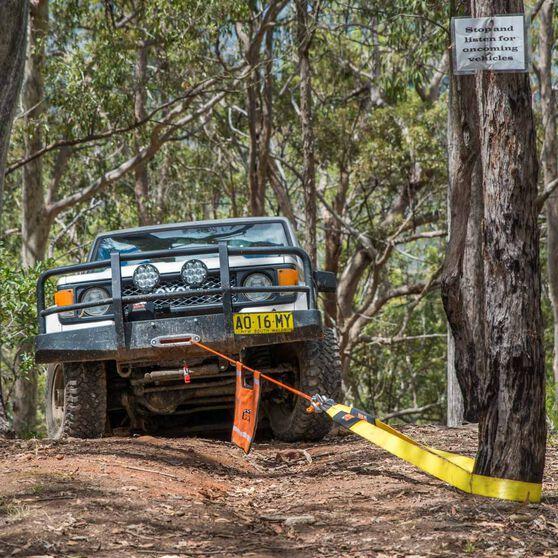 Ridge Ryder Tree Trunk Protector - 5m, 10000kg, , scanz_hi-res