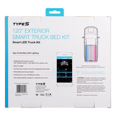 """Type S Exterior LED 120"""" Truck Bed Kit, , scanz_hi-res"""