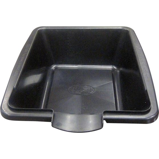 SCA Oil Drain Pan 18 Litre, , scanz_hi-res