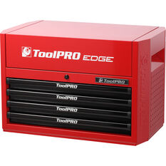 ToolPRO Edge Series Tool Chest , 4 Drawer - 28 inch, , scanz_hi-res
