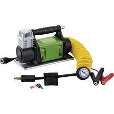 12 Volt Tyre Inflator - Monsoon, 75LPM, , scanz_hi-res