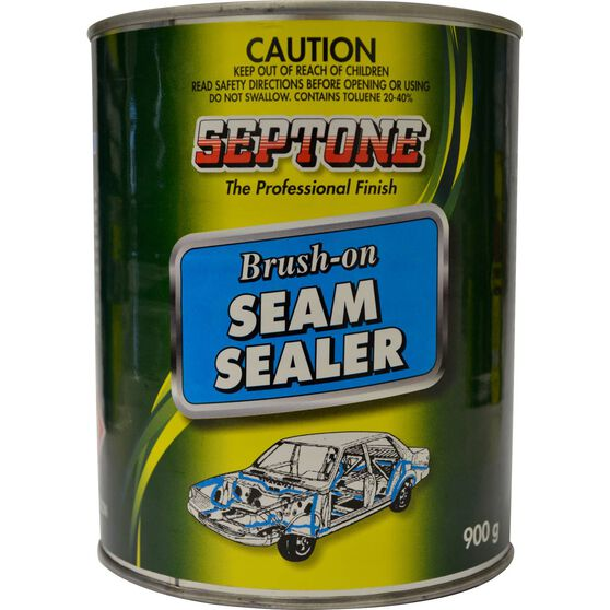 Septone Paint Seam Sealer - Grey, 900g, , scanz_hi-res