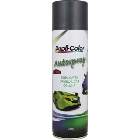 Dupli-Color Touch-Up Paint - Gunmetal, 350g, PSH20, , scanz_hi-res