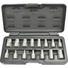 ToolPRO Screw Extractor Set - 15 Piece, , scanz_hi-res