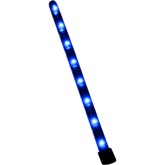 St. Glow Neon Thin Single LED - Blue, 20cm, , scanz_hi-res