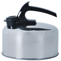 Campmaster Whistling Kettle - 2 Litre, , scanz_hi-res
