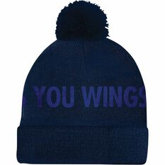 Red Bull Ampol Racing Wings Beanie, , scanz_hi-res