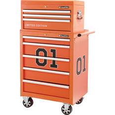 ToolPro Tool Cabinet, 5 Drawer, Ltd Edition 01 - 27 inch, , scanz_hi-res