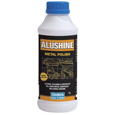Chemtech Alushine Metal Polish - 1 Litre, , scanz_hi-res