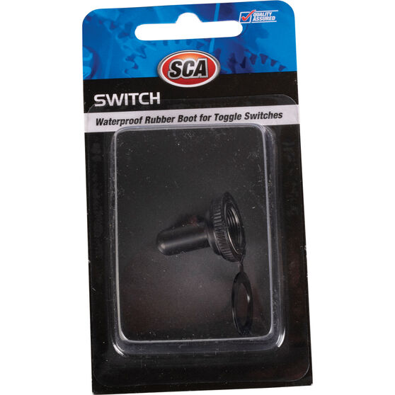 SCA Switch Rubber Boot - Waterproof, Suit Toggle Switch, , scanz_hi-res