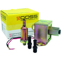 Goss Low Pressure Fuel Pump - Universal, GE239, , scanz_hi-res
