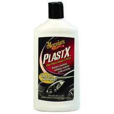Meguiar's Plast-X Polish - 296mL, , scanz_hi-res