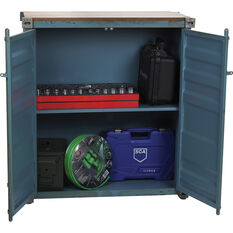 ToolPRO 2 Drawer Container Cabinet, , scanz_hi-res