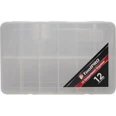 ToolPRO Organiser 12 Compartment, , scanz_hi-res