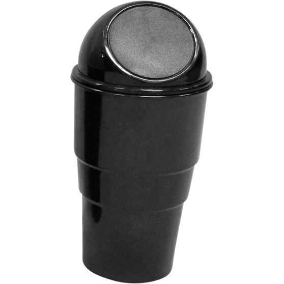 SCA Organiser - Car Rubbish Bin, Black, , scanz_hi-res