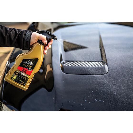Armor All Ultra Spray Wax 500mL, , scanz_hi-res