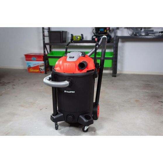 Workshop Vacuum - Wet/Dry, 60 Litre, , scanz_hi-res