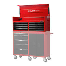 ToolPRO Edge Series Tool Chest, 8 Drawer - 51 inch, , scanz_hi-res