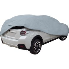 Car Cover - Gold Protection, Waterproof, Suits Small/Medium SUVs, , scanz_hi-res