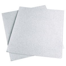 Norton Dry Rub Sandpaper - 180 Grit, , scanz_hi-res