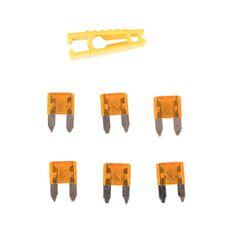 Fuse Blade - Mini, 5 Amp, , scanz_hi-res