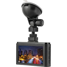 NanoCam Plus 1080P Dash Cam with Wifi & GPS - NCP-DVRGPSWIFI, , scanz_hi-res