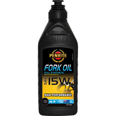 Penrite Motorcycle Fork Oil 15W 1 Litre, , scanz_hi-res